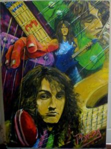 Tribute to Jason Becker