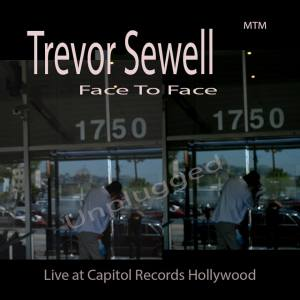 trevor sewell_face to face album art