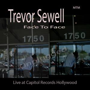 trevor sewell_face to face album art