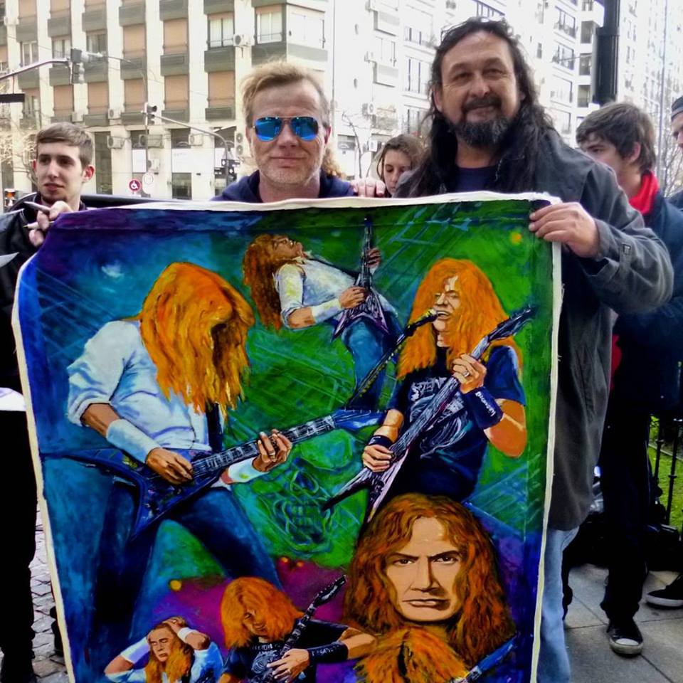 jorge poveda_dave mustaine tribute
